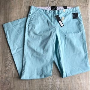 The Limited | Sky Blue Drew Fit Pants Size 4R
